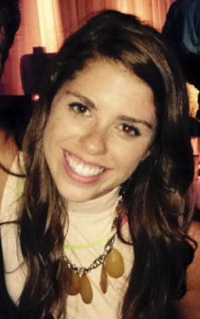 Jenna Zoghby