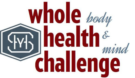 Sterling Whole Health Challenge Logo