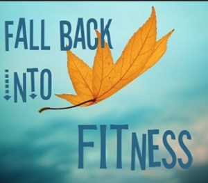 Fall Challenge Yoga Classes Mobile AL