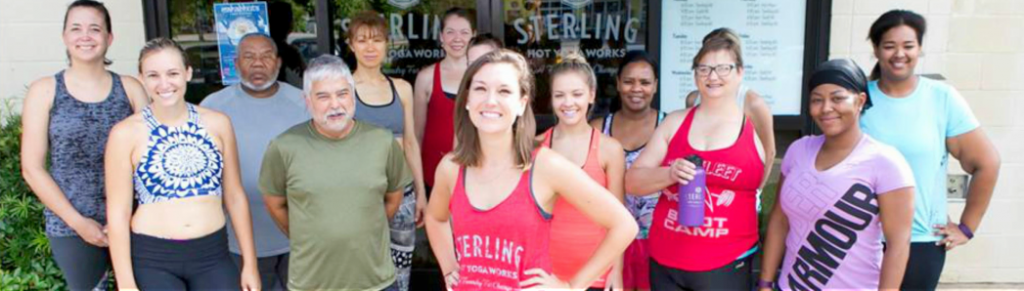 Sterling Hot Yoga Wellness Weekend Free Yoga Classes