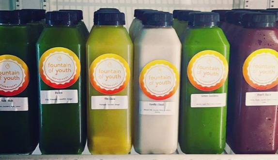 cold pressed juices Mobile AL