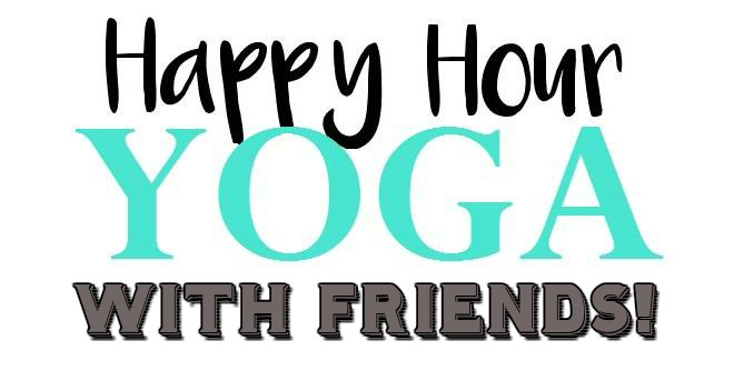 free yoga, TGIF yoga, happy hour yoga, sterling hot yoga mobile