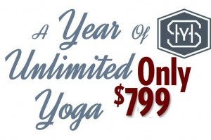 Sterling Hot Yoga Mobile Annual Membership