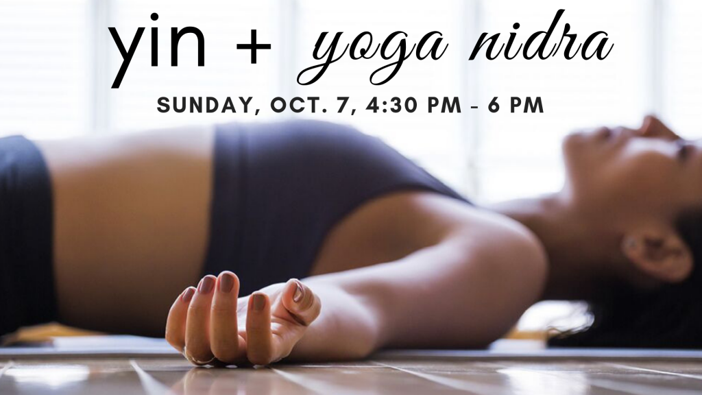 Yin Yoga Nidra Sterling Hot Yoga Mobile AL