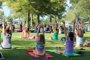 Yoga Life Fair