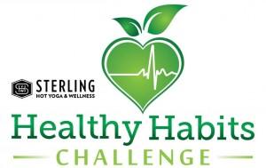 2019 Healthy Habits Challenge Logo - SHYW