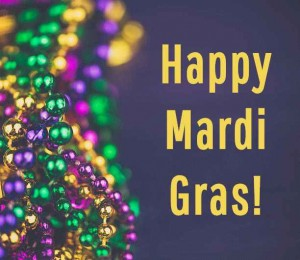 Mardi Gras schedule Sterling Hot Yoga Mobile AL holiday schedule