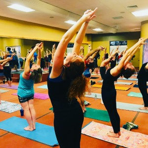 Wellness Weekend Free Yoga Weekend Open House Sterling Hot Yoga Mobile AL