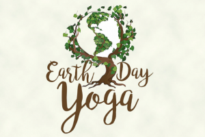 Earth Day Yoga Sterling Hot Yoga Mobile AL