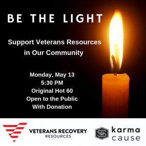 May Karma Cause Veterans Support Veterans Recovery Resources Mobile AL
